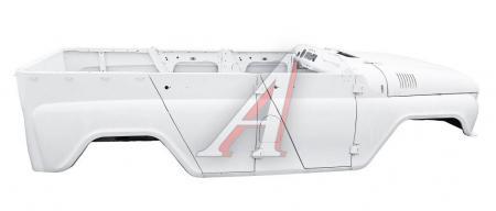 лодка кузова уаз 469