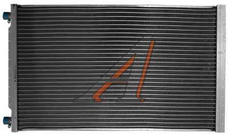Конденсатор УАЗ-3163 Патриот кондиционера (радиатор) (ОАО УАЗ) Производитель.