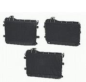 Радиатор водяной 330242-1301000-30 (2-х ряд.) Г-3302, нов.образца, теплоотдача +15% 330242-1301000-30