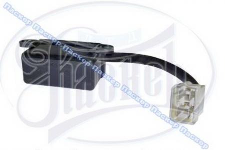 реле стеклоочистителя РС 514 Ока, ЗИЛ, ВАЗ, Напряжение 12В РС 514.