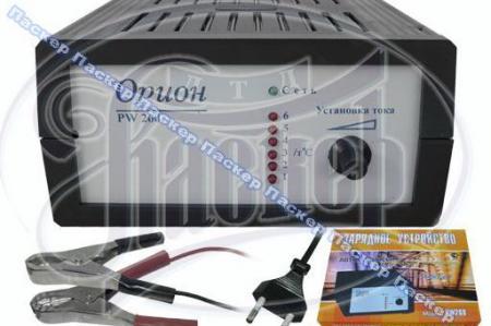 Зарядное устройство Орион/Striver PW-260 PW-260.