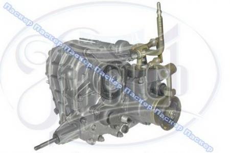 Раздатка ВАЗ 2123 Chevy Niva (Шеви Нива) раздаточная коробка, Производитель.  АВТОВАЗ.