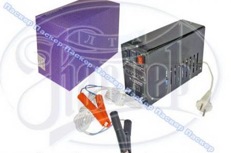 Зарядное устройство ЗУ-3000 автомат Производитель.  Россия.  Астро.