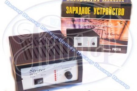 схема зарядного устройства pw320