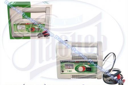 Автомобильное зарядное устройство Автоэлектрика т 1021 по.