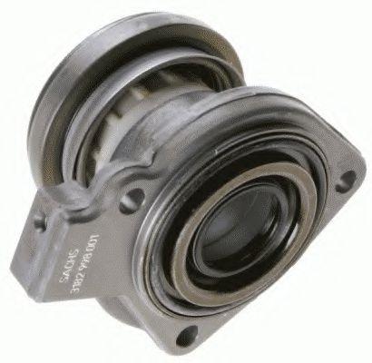 Подшипник выжимной сцепления для Opel ...: www.avtozapchasty.ru/shop/i.php?id=239613
