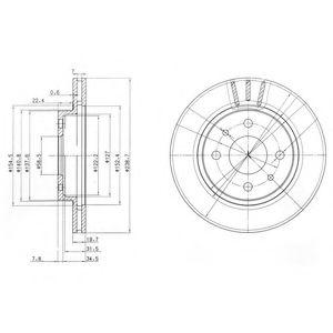 Фото №17 - толщина тормозных дисков ВАЗ 2110